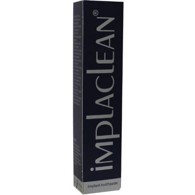 Implaclean tandpasta 50 ml