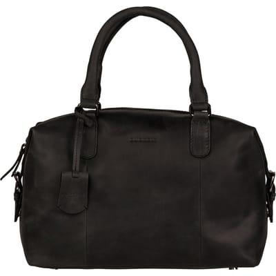 Burkely Lois Lane Handbag S zwart