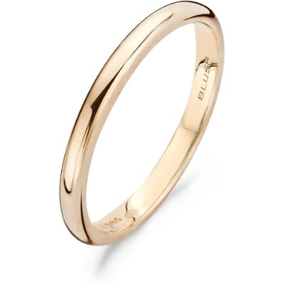 Blush Ring 1117RGO Goud