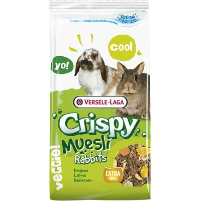 Crispy Cuni konijn
