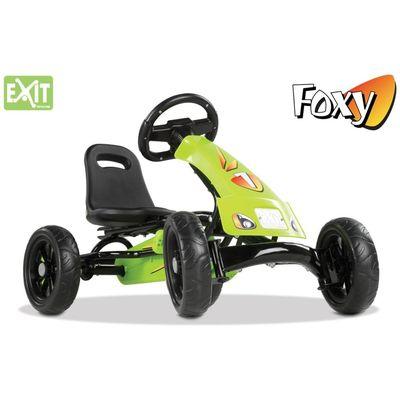 EXIT Foxy