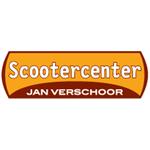 Jan Verschoor Scooters B.v. logo