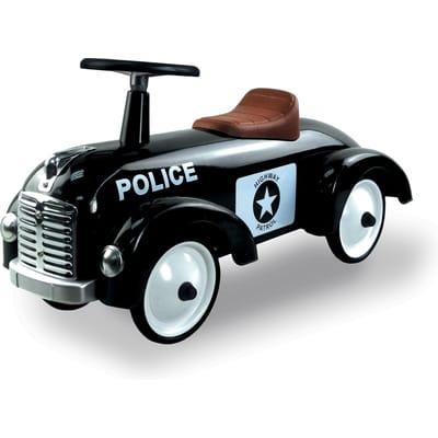 Retro Roller Speedster Loopauto Bobby