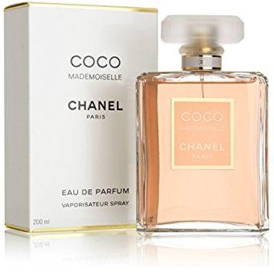 Chanel Coco Mademoiselle eau de parfum 200 ml