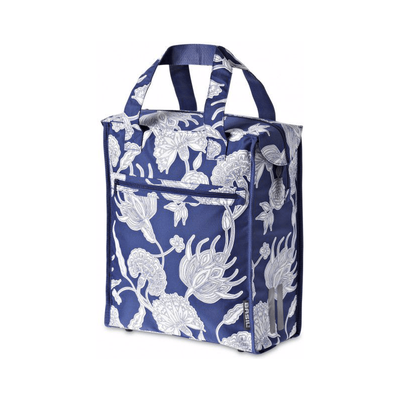 Shopper Blossom Botanica Blauw