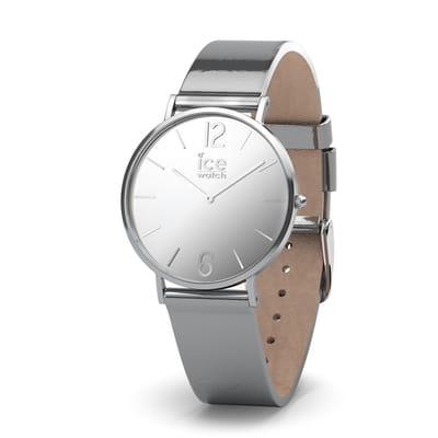 IW015089 Horloge Ice zilver 3