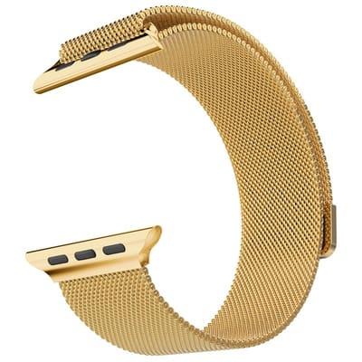 hoco Apple Watch 38mm Goud