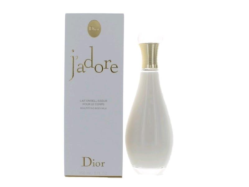 J'Adore Beautifying body milk