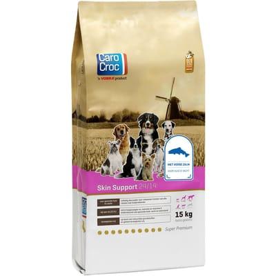 Carocroc Skin Support Hondenvoer 15 kg