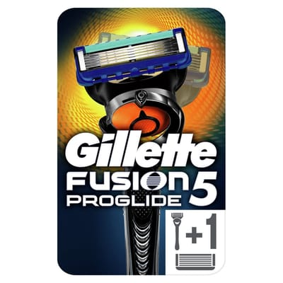 Gillette ProGlide 1 Scheermesje Fusion 5 Scheermes