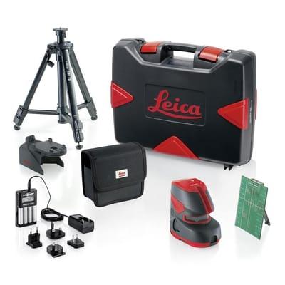 LEICA Lijnlaser Lino laser Pro groen