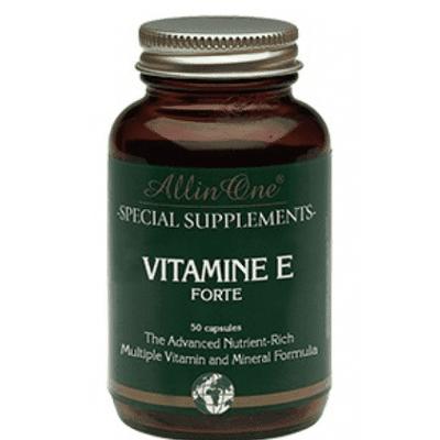 All in One E forte Vitamine