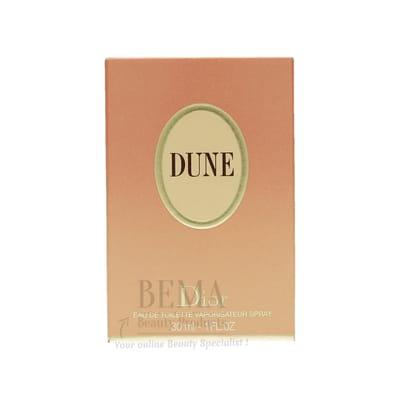 Dior Dune Pour Femme 30 ml Eau de toilette for Women
