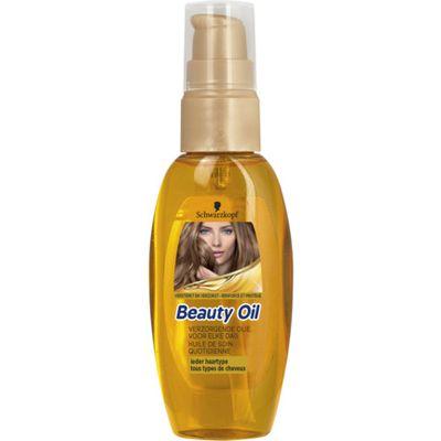 Schwarzkopf Treatment Beauty Oil