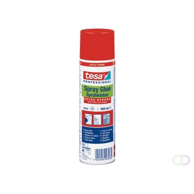 TESA 500 ml Lijm spray