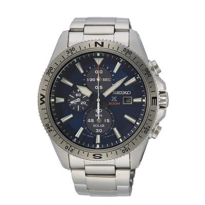 Seiko Prospex Horloge - SSC703P1