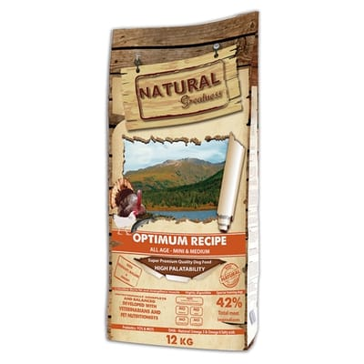 Natural greatness optimum mini medium