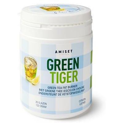 Green Tiger - 132 gram