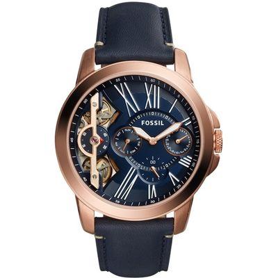 Fossil horloge ME1162