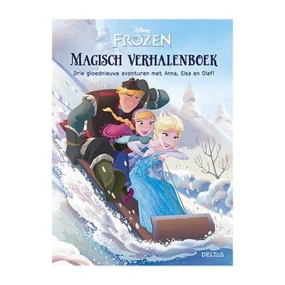Disney Froze Verhalen