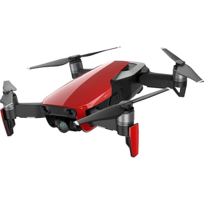 DJI Mavic Air Drone Rood
