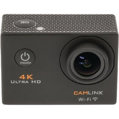 4k Ultra HD Cam