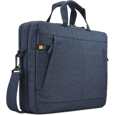 Case Logic Huxton Blauw Tas