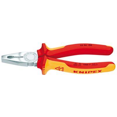 KNIPEX Combinatietang 306200