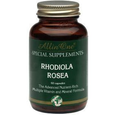 All in One Rhodiola Rosea extract