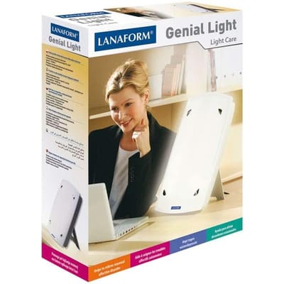 Lanaform Genial Lichttherapie