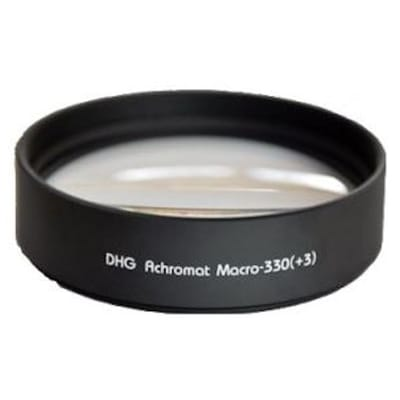 Marumi Filter DHG Macro Achro 330 3 58 mm