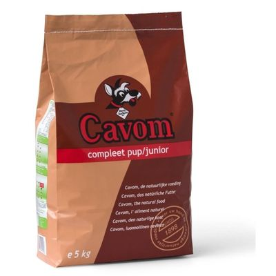 Cavom Compleet kg 5