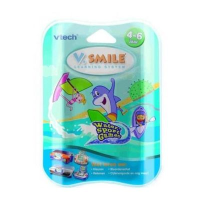 VTech Motion Game Watersport