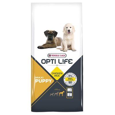 Opti Life Puppy Maxi kg