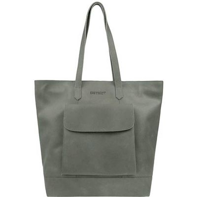 DSTRCT Riverside Shopper Grey