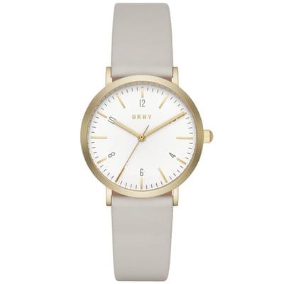 DKNY NY2507 Minetta horloge
