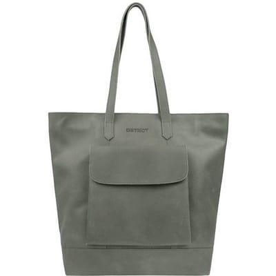 DSTRCT Riverside Shopper Grey