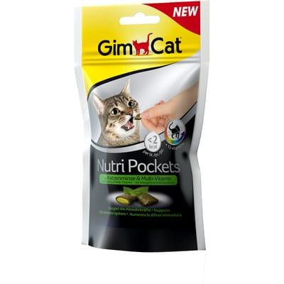 GimCat Nutri Pockets 60 g