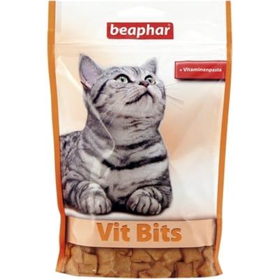 Beaphar Kat 150 g Vit Bits