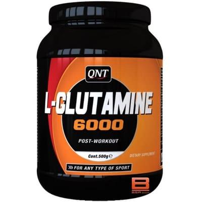 L glutamine 6000