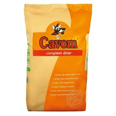 Cavom Compleet Diner 10 Kg
