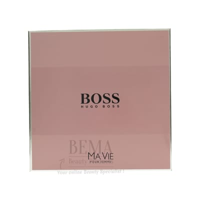 Hugo Boss Boss Ma Vie gift set