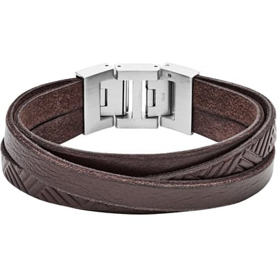 Fossil JF02999040 - Armband
