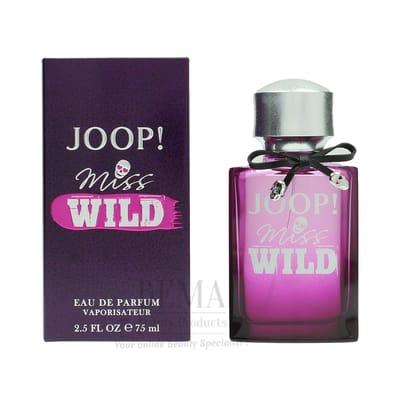 Joop! Miss Wild Eau de parfum 75 ml