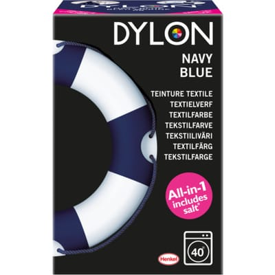 DYLON Navy Blue 350