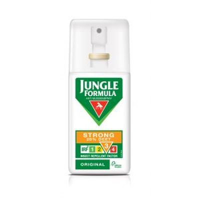 Jungle Formula Strong 75 ml