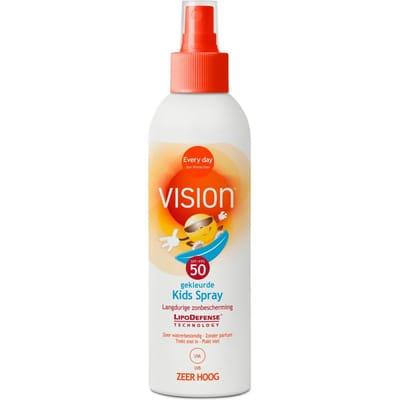 Vision kids spray Spf 50