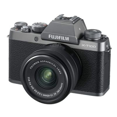 Fujifilm X T100 XC