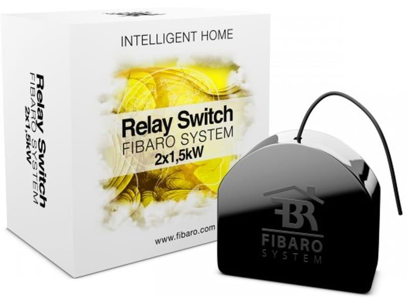 FIBARO Relay Switch 2 x