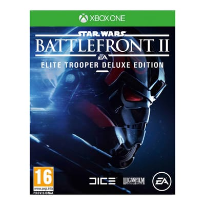 Star Wars Battlefront Elite Trooper Deluxe Xbox One
